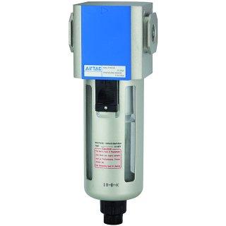 Druckluft Filter Wasserabscheider Serie G