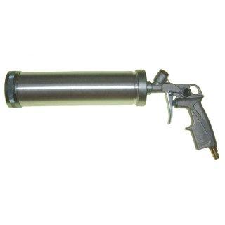 Druckluft Kartuschenpistole Silikonpistole Kartuschenpresse für 310ml Kartuschen