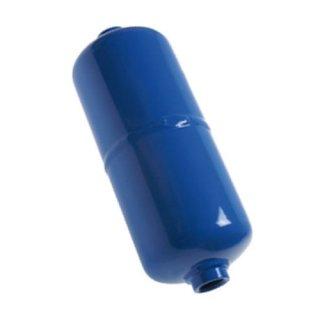 Druckluftbehälter Druckbehälter mit  2 Anschlüssen  11 bar von 1 bis 11,8 Liter