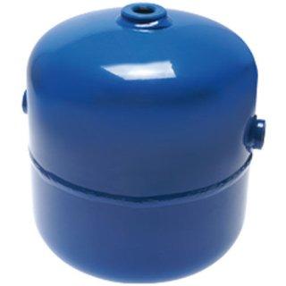 Druckluftbehälter Druckbehälter mit  4 Anschlüssen  11 bar von 1 bis 11,8 Liter
