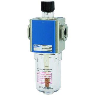 Mini Druckluft Öler Leitungsöler Serie G mini