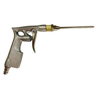 Druckluft Ausblaspistole Aluminium Druckluftpistole, Düse gerade 400 mm