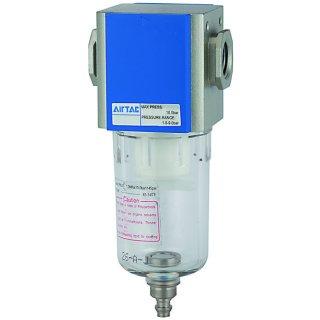Mini Filter Wasserabscheider Serie G mini