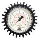 Reifenfüllmessgerät Druckluft Reifenfüller mit Ventilstecker