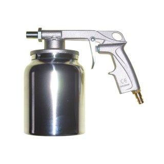 Unterbodenschutz Pistole mit Alubecher