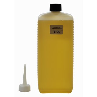 Druckluftöl für Druckluftleitungen, -werkzeuge / Nebelöler