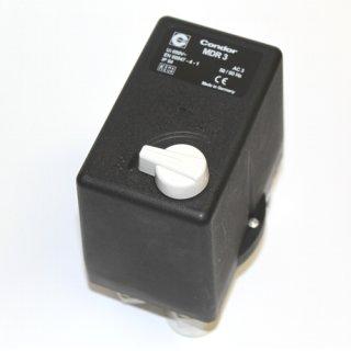 Condor Druckschalter MDR 3 für Kompressor, max. 11 bar